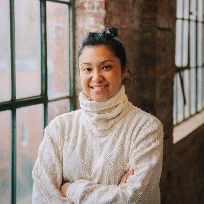 Ana Kuroki