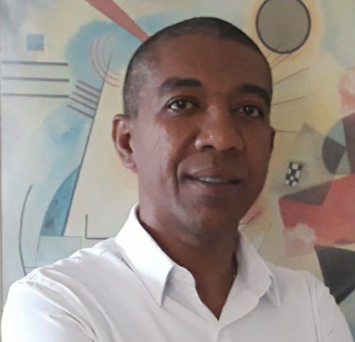 Leomar Borges